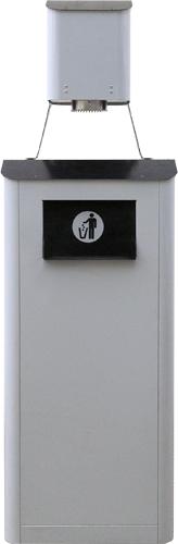 DINO 125 - Atkritumu kaste